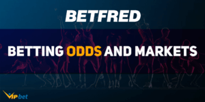 Betfred Betting Odds And Markets