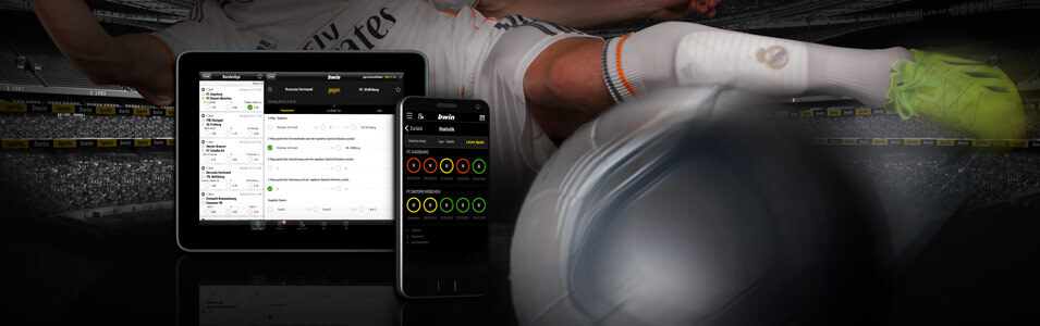 Bwin Mobile Betting