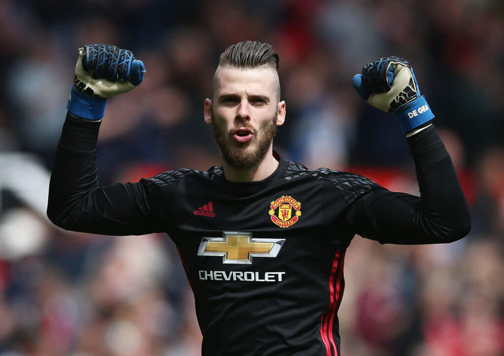 FA Cup FInal Match Preview & Betting Prediction De Gea FA Cup