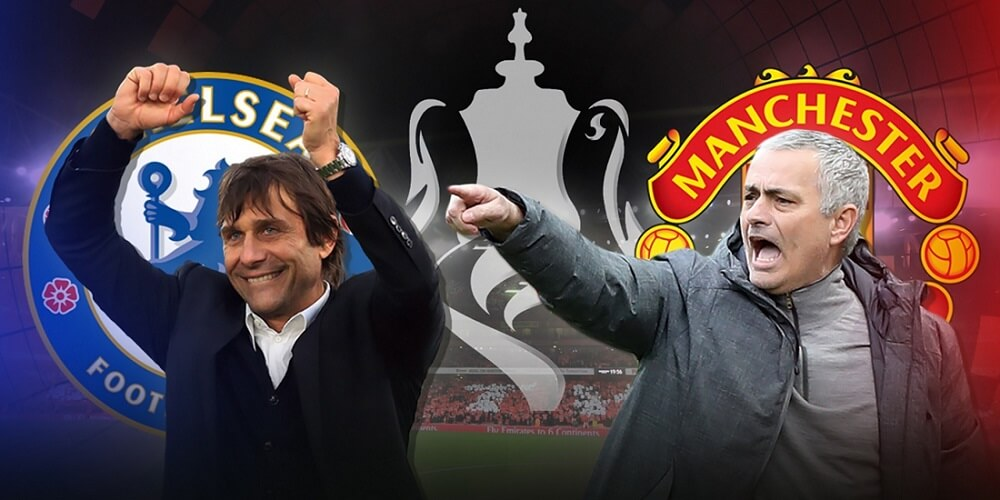 FA Cup FInal Match Preview & Betting Prediction