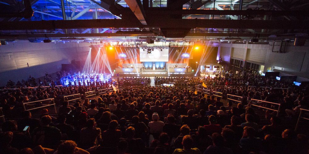 DreamHack Tours 2018 Betting Preview