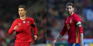 Portugal Vs Spain Preview & Betting Tips