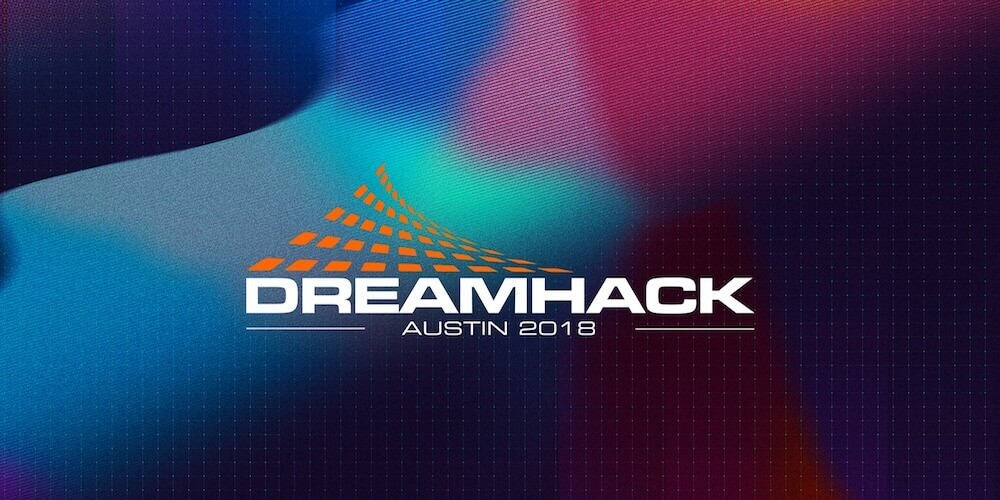 DreamHack Open Summer 2018 Preview