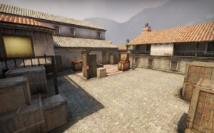 Mirage Map Changes