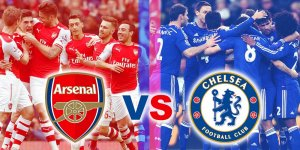 Arsenal vs Chelsea Preview & Betting Tips
