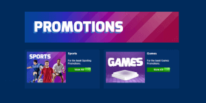 Betfred Promo Codes 2018 Overview