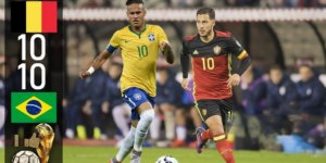 Brazil Vs Belgium Preview And Betting Tips