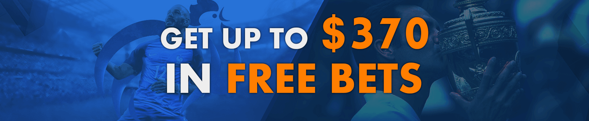 Vip Bet Free Bets Banner