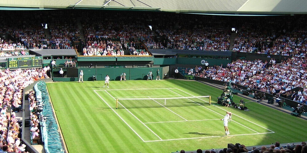 Wimbledon Betting – Free Bets Betting Bonus Offers