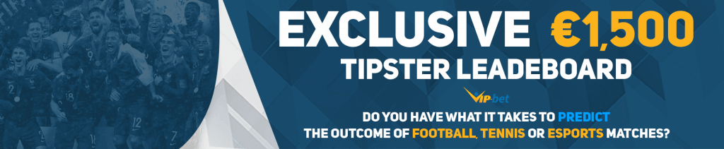 Exclusive Tipster Leaderboard New Design 2