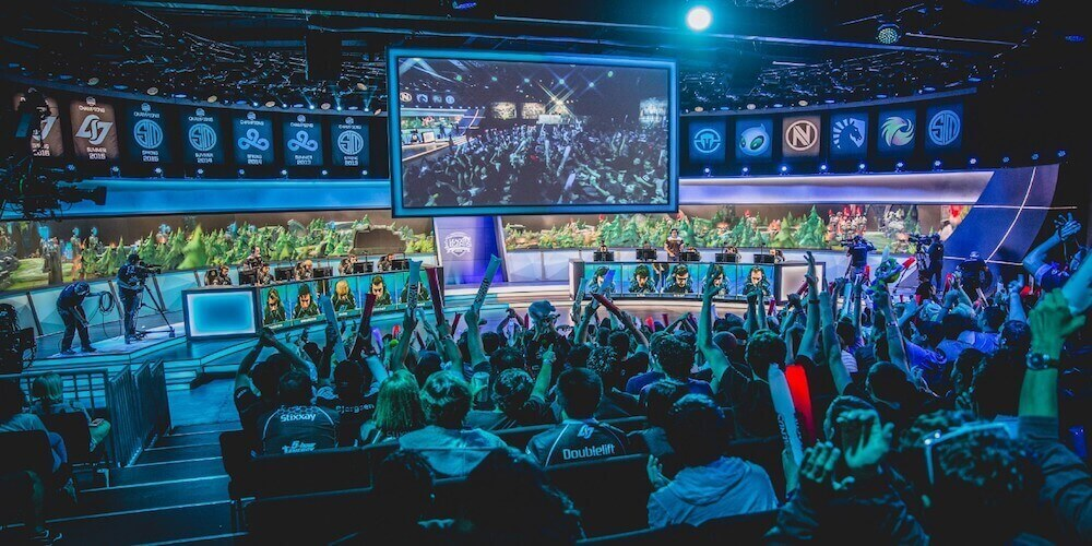 NA LCS 2018: Cloud 9 vs Team Solomid Betting Preview