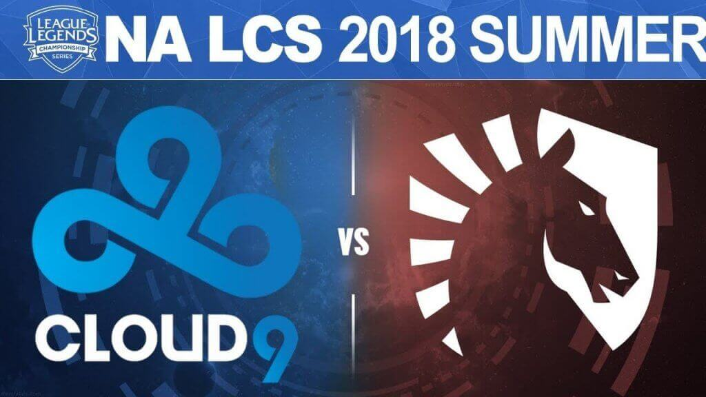 Cloud9 vs Team Liquid Preview & Betting Tips