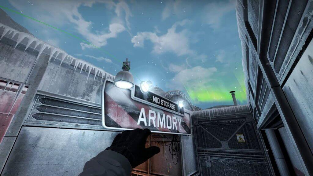 New CS:GO Cache Remake Leaks, Pics, and Release Date
