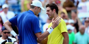 Del Potro – Isner Preview & Betting Prediction