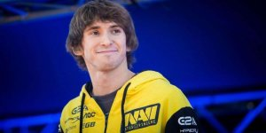 Natus Vincere with Major Roster Changes