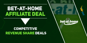 Bet At Home Affiliate Banner