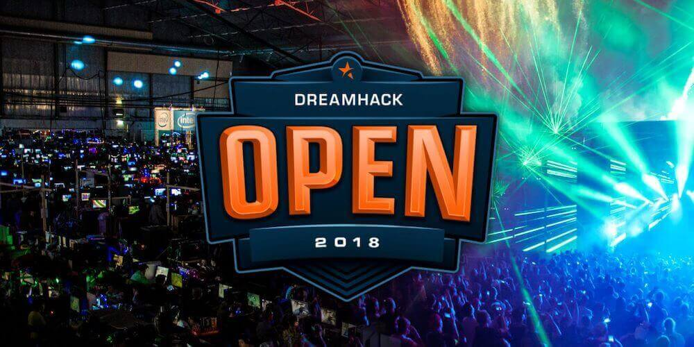 DreamHack Open Winter 2018 Betting Preview