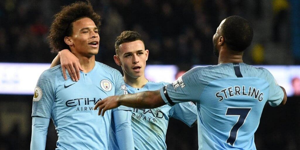 Chelsea Vs Manchester City Kick Off & Preview