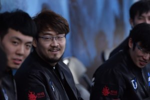 ViCi Gaming Dota 2 Coach rOtk Fined For 'Inappropriate Remarks' Image 3