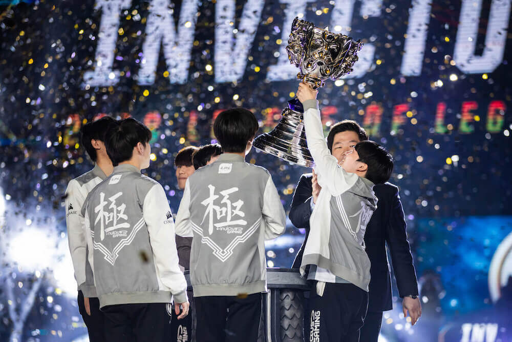 Image 1 LPL League Betting Preview