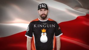 Kinguin exit eSports Picture 2