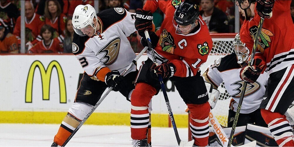 Anaheim Ducks vs Chicago Blackhawks Betting Pick, Odds and Prediction