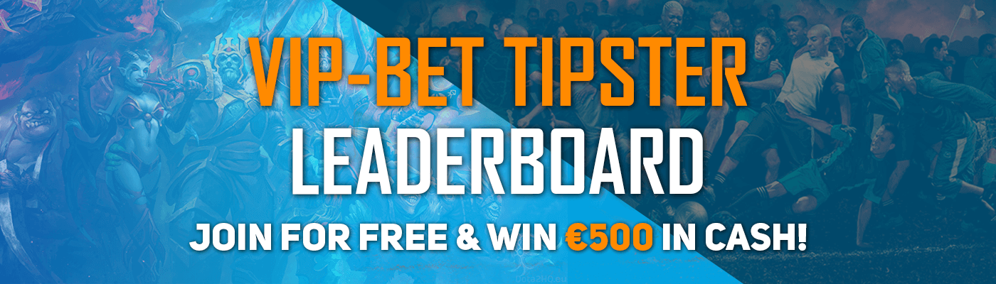 TIPSTER LEADERBOARD NEW DESIGN TEST 1