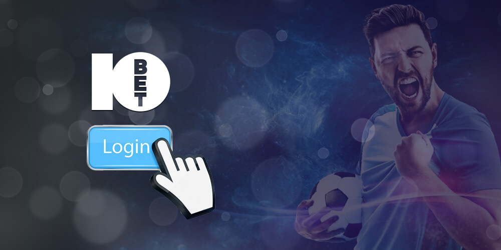 10bet Login & How to Place Bets Guide & Explanation