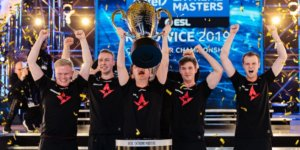 Featured Image Astralis wins the IEM Katowice 2019