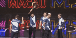 Team Liquid wins MDL Macau 2019 VIP-bet.com