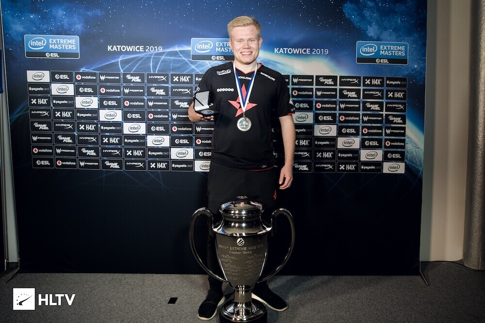 Astralis wins the IEM Katowice 2019 Picture1