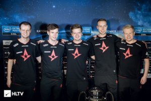 Astralis wins the IEM Katowice 2019 Picture2
