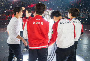 SK Telecom T1 vs Afreeca Freecs Picture2