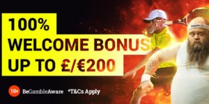 Tonybet Sign Up Offer