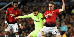 Barcelona Vs Man Utd Prediction, Preview, Betting Odds And Latest Betting Tips