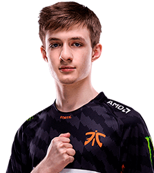 Nemesis Team Fnatic