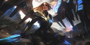League of Legends patch 9.7 VIP-Bet.com