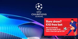 10bet Free Bet for Football Bettors