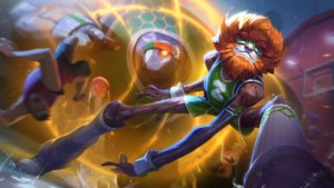 League of Legends patch 9.7 Picture1