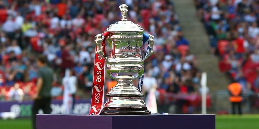 FA Cup Final 2019 Betting Odds & Free Tips