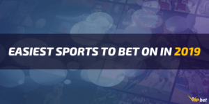 Easiest Sports To Bet On