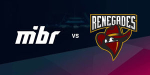 MIBR vs Renegades Betting Tips VIP-Bet.com