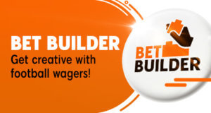 888 Bet Builder Sports Betting Promotion