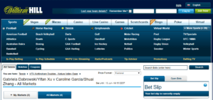 William Hill Join Now