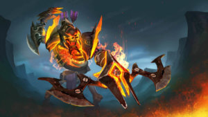 Valve shocked its Dota 2 fans a few days ago by releasing the patch 7.22b image 1