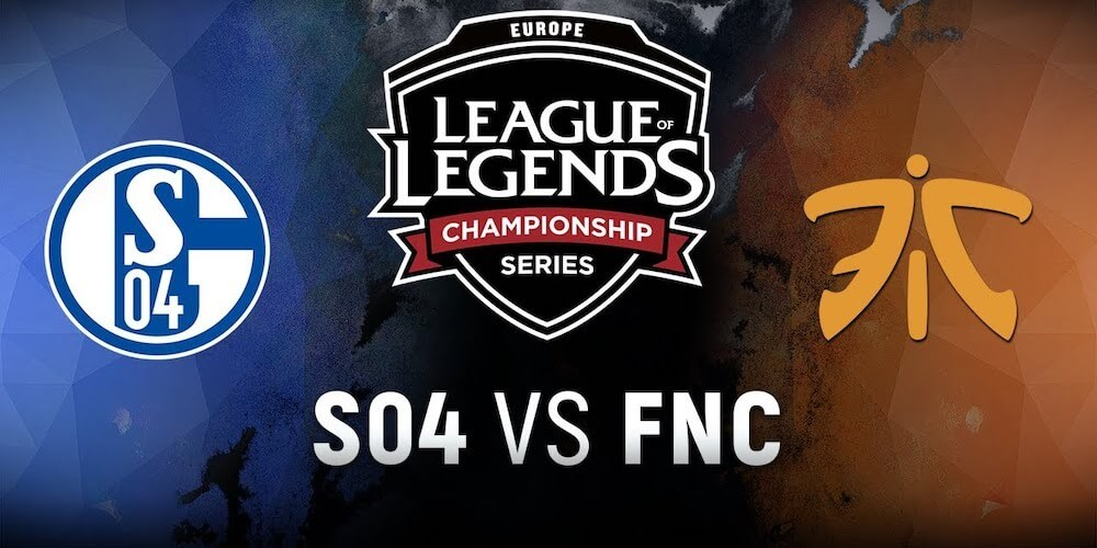 Schalke 04 vs Fnatic Betting Pick