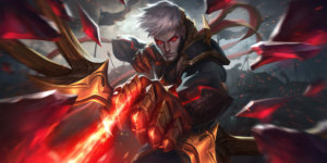 League Of Legends Patch 9.15 VIP-Bet.com