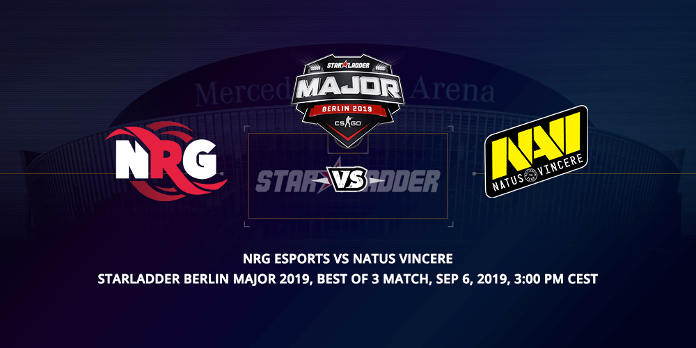 Nrg Vs Navi Betting TIps